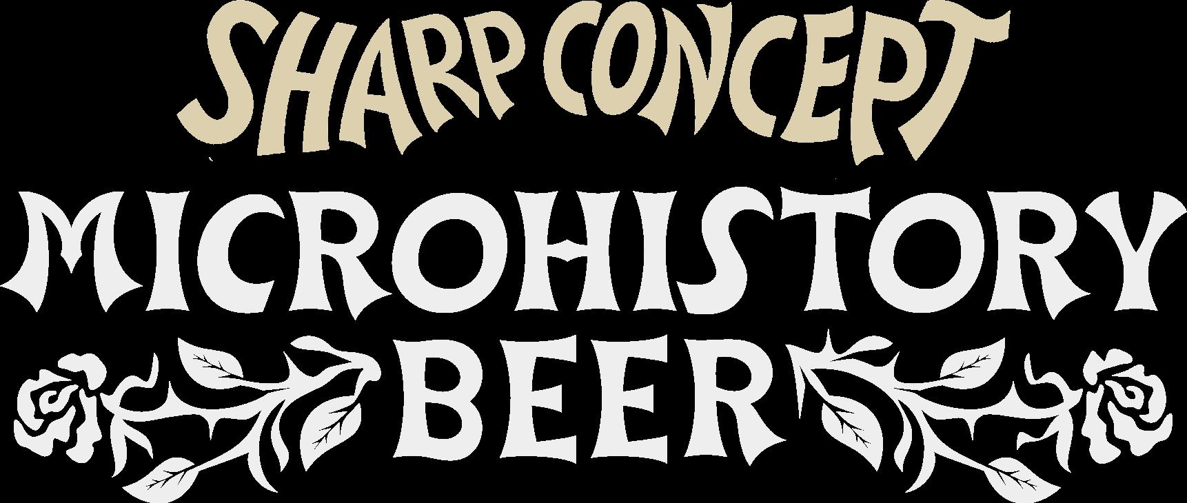 sharp-concept-logo-microhistorybeer.com